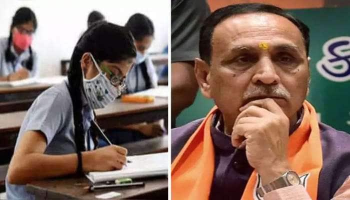 ગુજરાતમાં શાળાઓ ક્યારે ખૂલશે? મુખ્યમંત્રીએ આપ્યો આ જવાબ