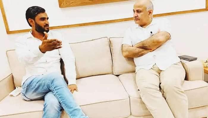 SURAT: પ્રવીણ રામ આપમાં જોડાય તેવી શક્યતા, દિલ્હીના DY.CM સાથે મુલાકાતની અટકળો