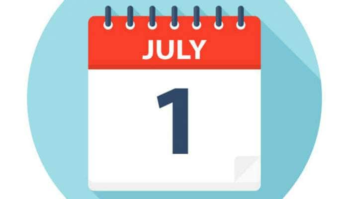 બેફામ પૈસા વાપરવાની આદત હોય તો ચેતજો, 1 Julyથી બદલાશે નિયમો, જાણી લો કઈ-કઈ વસ્તુઓ થશે મોંઘી