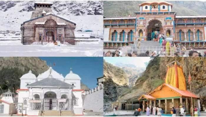 Uttarakhand સરકારનો 'યુ-ટર્ન', ચારધામ યાત્રા પર આગામી આદેશ સુધી રોક લગાવી