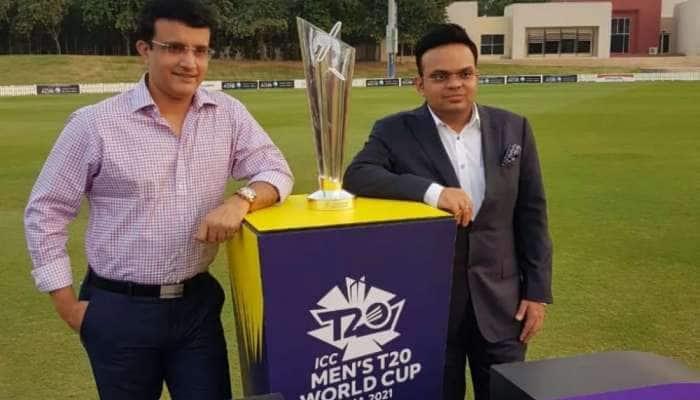 ICC એ જાહેર કરી T20 વર્લ્ડકપની તારીખો, BCCIની યજમાનીમાં ઓમાન અને યૂએઈમાં રમાશે ટૂર્નામેન્ટ