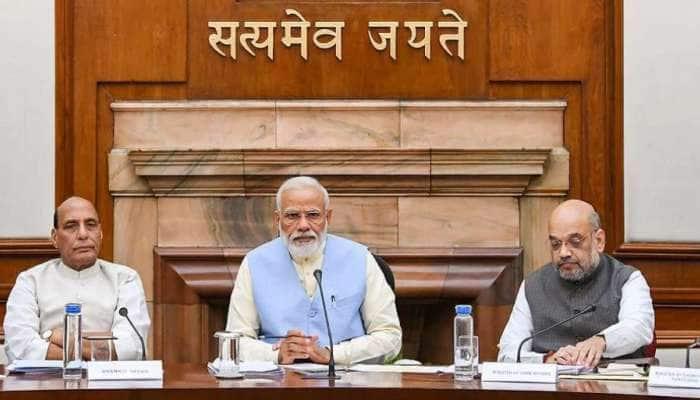 PM Narendra Modi ની અધ્યક્ષતામાં આજે કેબિનેટની મહત્વની બેઠક, આ મુદ્દાઓ પર થઈ શકે છે ચર્ચા