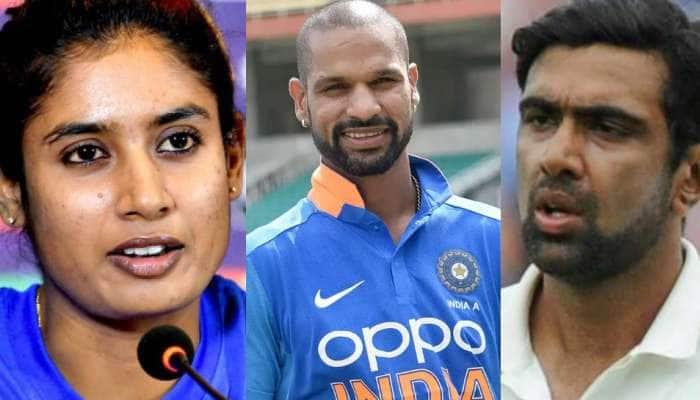 ખેલ રત્ન માટે આ ખેલાડીઓના નામની ભલામણ, શિખર ધવન, કે એલ રાહુલ, બુમરાહને મળી શકે આ સન્માન