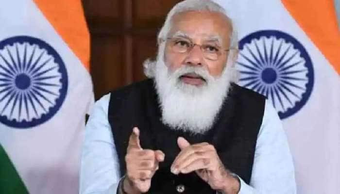 Modi Cabinet Meeting: મોદી કેબિનેટે લીધા મહત્વના નિર્ણયો, ગામડા, ખેડૂત અને વીજળી માટે મોટી જાહેરાતો