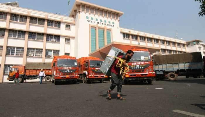 Darbar Move: જમ્મુ કાશ્મીરમાં ખતમ થઈ 149 વર્ષ જૂની દરબાર મૂવ પ્રથા, ઓફિસરોને આવાસ ખાલી કરવાનો આદેશ
