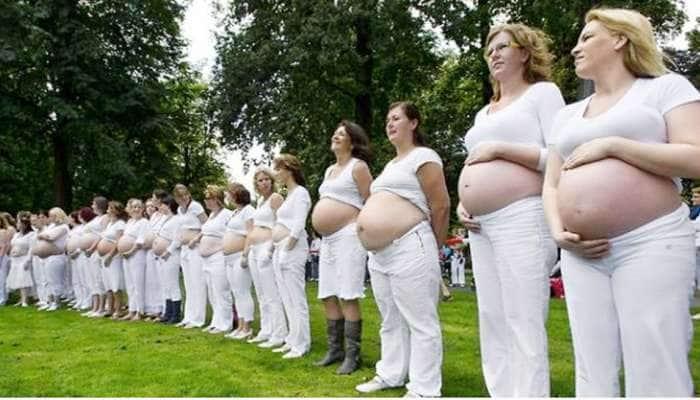 Ukraineમાં ચાલે છે Baby Factory, 40 લાખ રૂપિયા ચૂકવો અને ઘરે લઈ જાઓ મનપસંદ બાળક!
