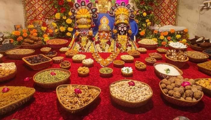 Jagannath Rath Yatra પૂર્વે જગન્નાથજી મંદિરના મહંતનું મહત્વનું નિવેદન, જાણો શું કહ્યું