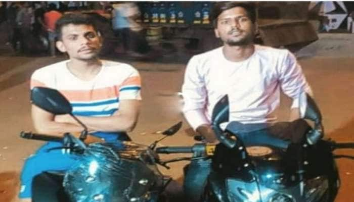 Surat : બીજાના ઝઘડામા વચ્ચે પડેલા મિત્રએ જ મિત્રની ગળું કાપીને હત્યા કરી