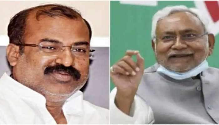 Bihar: અમલદારશાહીથી નારાજ નીતીશ સરકારમાં મંત્રી મદન સાહનીએ આપ્યું રાજીનામુ