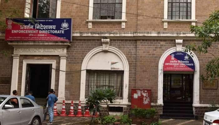 Maharashtra State Cooperative Bank scam: ઈડીએ જપ્ત કરી સુગર મીલ, અજીત પવાર અને તેની પત્ની સાથે જોડાયેલા છે તાર