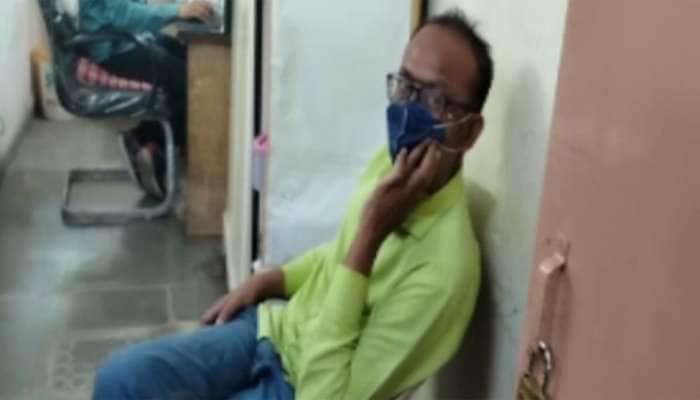Valsad: પોલીસ અધિકારીને એવી શી જરૂર પડી કે દારૂની હેરાફેરી કરવી પડી, સમગ્ર ગુજરાતમાં ચકચાર
