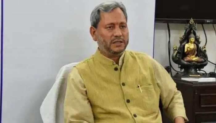Uttarakhand: Tirath Singh Rawat આપી શકે છે CM પદથી રાજીનામું, જેપી નડ્ડાને લખ્યો પત્ર