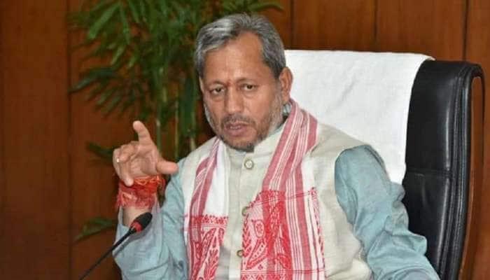 Uttarakhand: CM Tirath Singh Rawat એ કેમ પદ છોડવું પડ્યું? જાણો રાજીનામાની ઈનસાઈડ સ્ટોરી