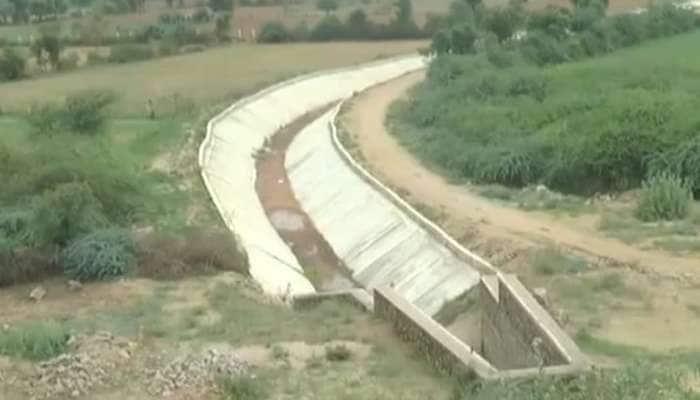 વરસાદ ખેંચાતા ખેડૂતોની મુશ્કેલીમાં વધારો, બનાસકાંઠાના એક પણ ડેમમાં પાણી જ નથી