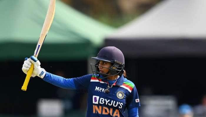 Women Cricket: ભારતની મિતાલી રાજે ઈતિહાસ રચ્યો. ત્રણેય ફોર્મેટમાં સૌથી વધુ રન બનાવનારી ખેલાડી બની