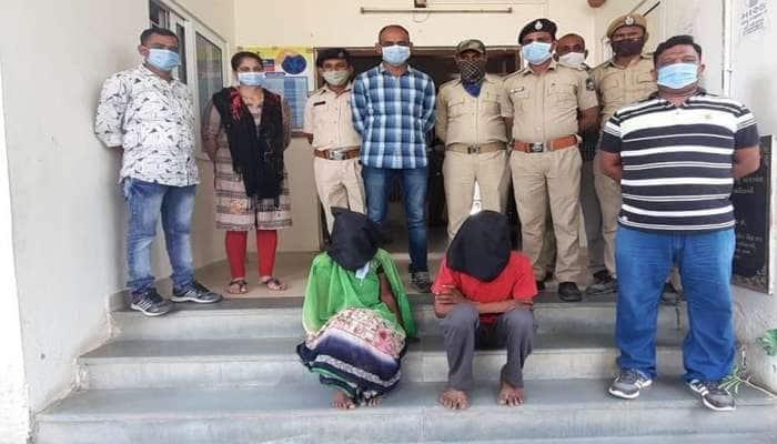 Ahmedabad: 6 વર્ષનું બાળક પોતાની માતાને કાકા સાથે રંગરેલિયા મનાવતા જોઇ ગયો અને...