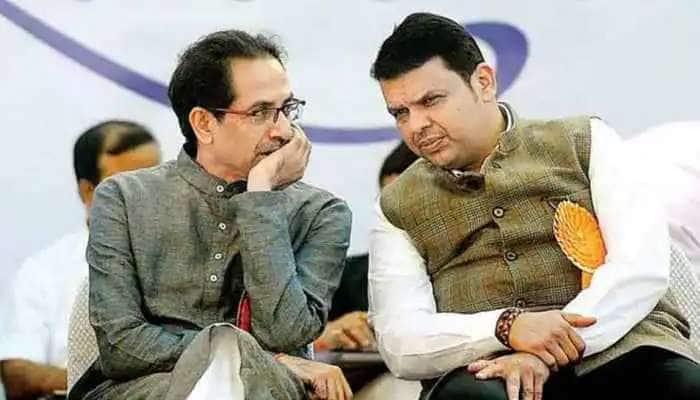 Shiv Sena અને BJP ફરી ભેગા થઈ જશે? ભાજપના દિગ્ગજ નેતાએ કહ્યું- હાલાત જોઈને લઈશું યોગ્ય નિર્ણય