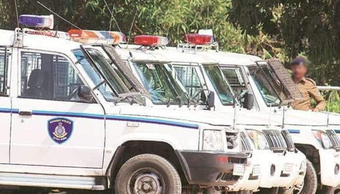 પાણીના મુદ્દે મુખ્યમંત્રીને રજૂઆત કરવા પહોંચ્યા ખેડૂતો, ગાંધીનગર પોલીસે કરી અટકાયત