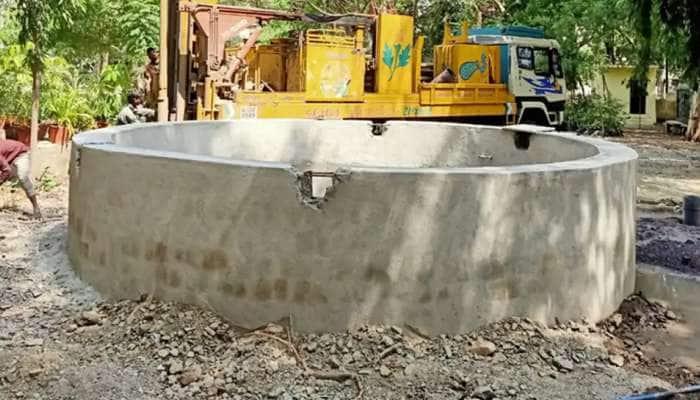 વરસાદી પાણીના સંગ્રહ માટે જામનગર મનપાની પહેલ, હવે નહીં થાય રસ્તા પર પાણીનો બગાડ