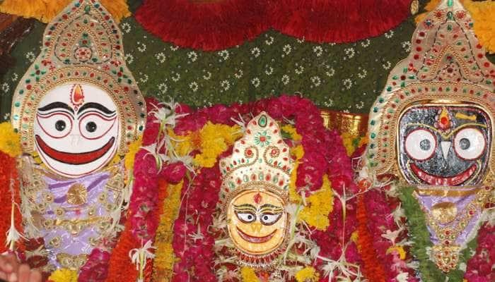 Gandhinagar: આ વર્ષે પરંપરાગત રીતે નિકળશે રથયાત્રા, ભક્તોને નહી મળે પ્રસાદ