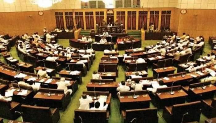 Maharashtra: ભાજપના 12 ધારાસભ્ય એક વર્ષ માટે સસ્પેન્ડ, હોબાળો મચાવ્યો હોવાનો આરોપ