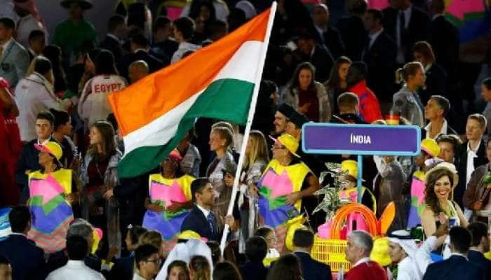 Tokyo Olympics 2021: મેરી કોમ અને મનપ્રીત સિંહ ઉદ્ઘાટન સમારોહમાં ભારતના ધ્વજવાહક હશે