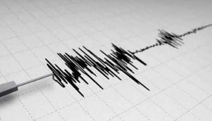 Earthquake in Delhi-NCR: દિલ્હી-એનસીઆરમાં ભૂકંપના આંચકા, ભૂકંપની તીવ્રતા 3.7