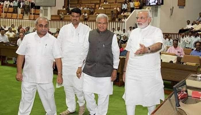 ગુજરાતના વધુ એક નેતા બન્યા મધ્યપ્રદેશના રાજ્યપાલ, તો વજુભાઈ વાળાને રાજકીય નિવૃતિ