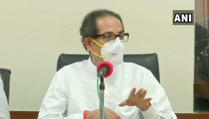 Maharashtra માં કોંગ્રેસ-NCP નો સાથ છોડી ફરી BJP સાથે આવશે શિવસેના? ઉદ્ધવ ઠાકરેએ આપ્યો જવાબ