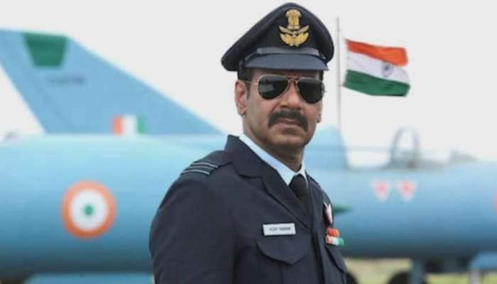 આ દિવસે રિલીઝ થશે Ajay Devgn ની ફિલ્મ 'ભુજ ધ પ્રાઇડ ઓફ ઈન્ડિયા'
