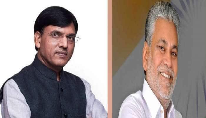 Modi Cabinet reshuffle: માંડવિયા, રૂપાલા, અનુરાગ ઠાકુર સહિત આ 6 મંત્રીઓને મળશે પ્રમોશન, જાણો કારણ