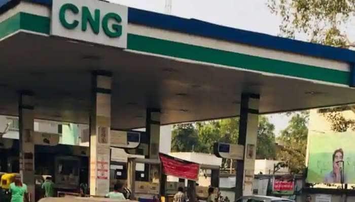 Petrol-Diesel બાદ CNG ના ભાવમાં થયો વધારો, જનતાને મોંઘવારીની વધુ એક માર