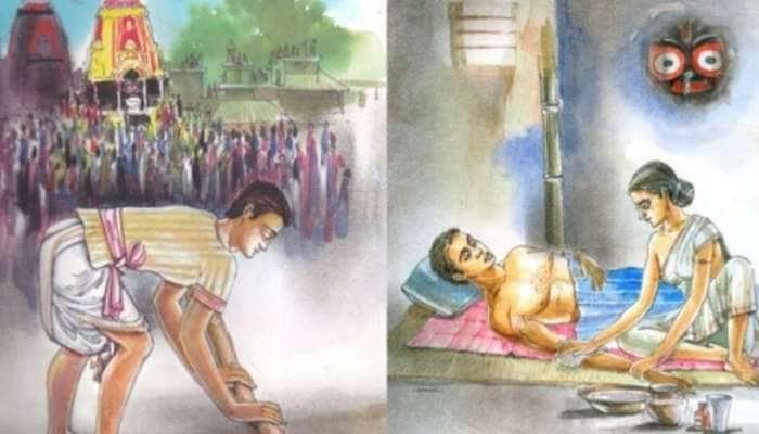 Rathyatra 2021: ભગવાન જગન્નાથના મુસ્લિમ ભક્તની એવી કથા, જેણે તોડ્યા નાત-જાતના ભેદભાવ...