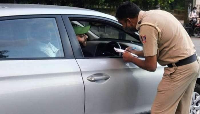 Surat Police માસ્કનો દંડ વસૂલવામાં મોખરે, વસૂલ્યા 15 કરોડ 23 લાખ 29000 હજાર રૂપિયા