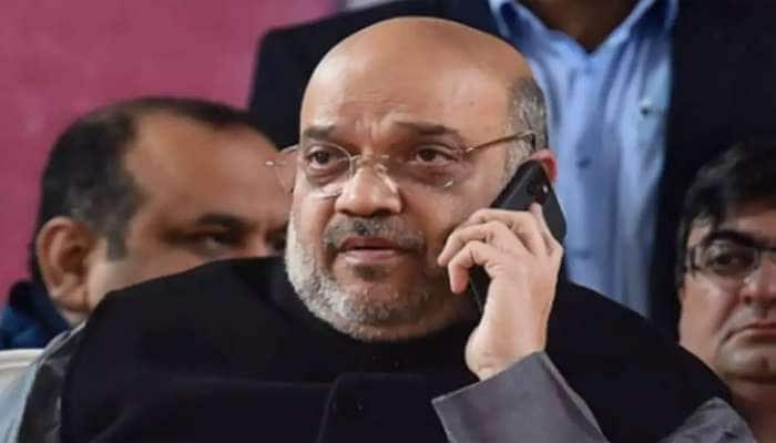 Gandhinagar માં પેદા થયેલા કોલેરા સંકટ અંગે ગૃહમંત્રી અમિત શાહે ફોન કરી તાગ મેળવ્યો