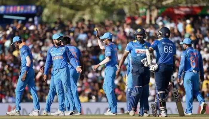 IND vs SL : ભારત-શ્રીલંકા સિરીઝના કાર્યક્રમમમાં ફેરફાર, 18 જુલાઈએ રમાશે પ્રથમ વનડે, જય શાહે કરી જાહેરાત