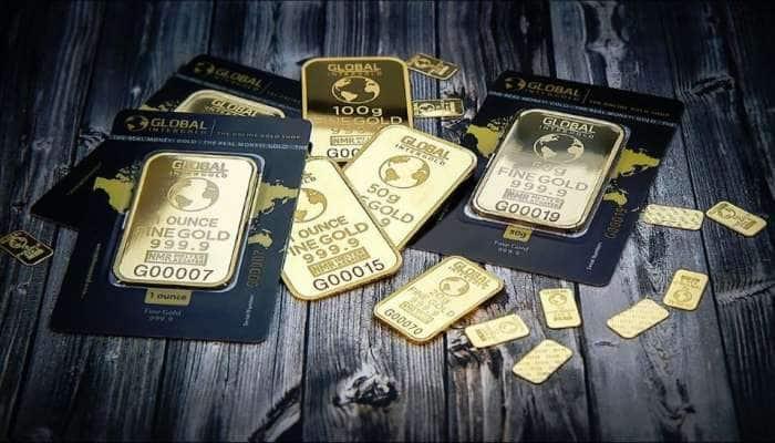 Sovereign Gold Bond: 5 દિવસ સસ્તું મળશે સોનું, ટેક્સ બચાવવામાં પણ છૂટ, સરકાર આપી રહી છે તક