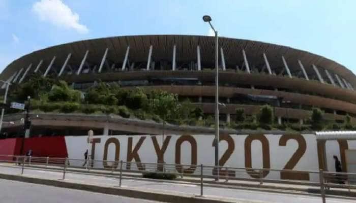 Covid 19: ઓલિમ્પિક પર કોરોનાનું સંકટ! ટોક્યોમાં બે મહિના બાદ સૌથી વધુ કેસ નોંધાયા