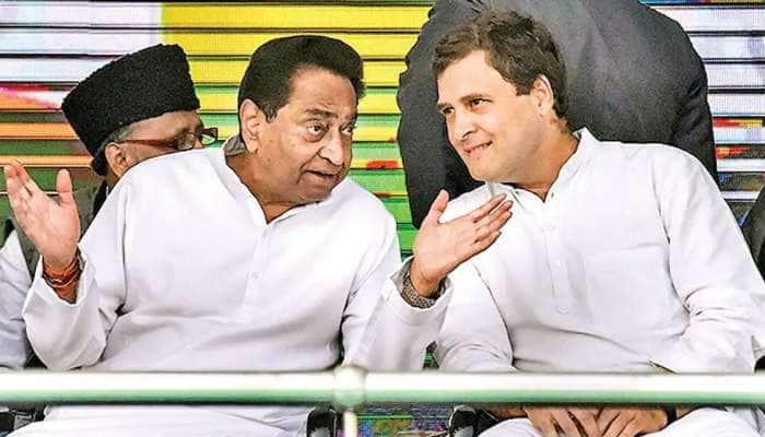 Congress માં ધરખમ ફેરફારની તૈયારી, કમલનાથને મળશે આ મોટી જવાબદારી!, રાહુલ સંભાળશે સંસદમાં પાર્ટીની કમાન?