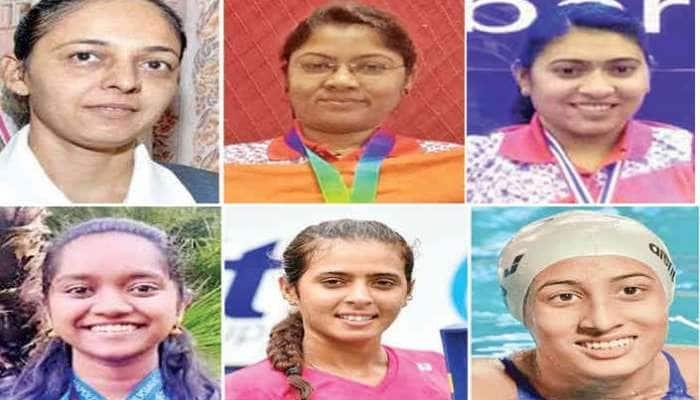 Olympics 2020: ટોક્યો ઓલિમ્પિકમાં ભાગ લેનારી ગુજરાતની છ મહિલા ખેલાડીઓ માટે રાજ્ય સરકારે 10 લાખની સહાય જાહેર કરી