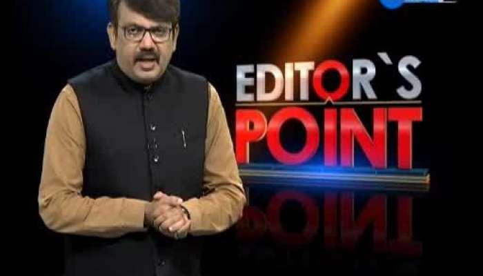 EDITOR'S POINT: AAP Failed For PAAS? Dharmik Gesture!