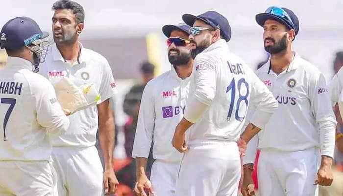 Covid-19: ભારત-ઈંગ્લેન્ડ ટેસ્ટ સિરીઝ પર સંકટના વાદળ છવાયા, ટીમ ઈન્ડિયાના 2 ખેલાડી કોરોના પોઝિટિવ