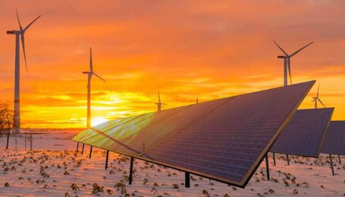 ગુજરાતનો હરણફાળ વિકાસ : કચ્છમાં બનશે દેશનો સૌથી મોટો સોલાર પાર્ક