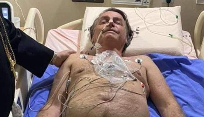 હેડકીએ આ દેશના રાષ્ટ્રપતિની હાલત ખરાબ કરી, હોસ્પિટલમાં દાખલ, સર્જરી થઈ શકે છે