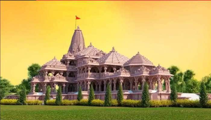 Ayodhya Ram Temple: રામલલાના ભવ્ય મંદિરના નિર્માણ માટે સમય મર્યાદા નિર્ધારિત, વર્ષ 2023ની સમાપ્તિ પહેલા થશે દર્શન