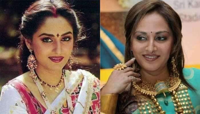 Jaya Prada ને જોઈને બેકાબૂ થઈ ગયો હતો આ અભિનેતા, અભિનેત્રીએ સટાક દઈને માર્યો હતો લાફો