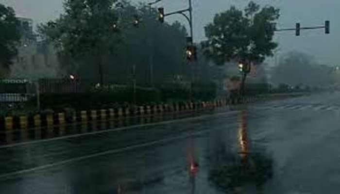 આગામી 24 કલાકમાં ગુજરાતના આ શહેરોમાં છે ભારે વરસાદની આગાહી