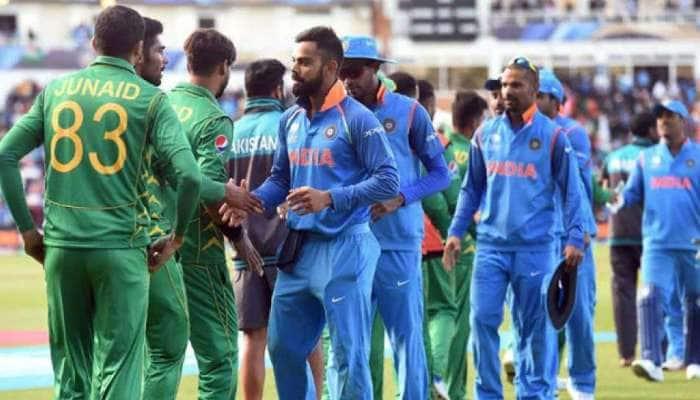 2021 T20 World Cup: ક્રિકેટના મેદાન પર ફરી એકવાર આમને-સામને હશે IND VS PAK