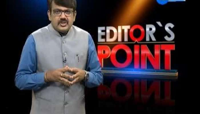 EDITOR'S POINT: Attack on Gujaratis in South Africa, Indians in danger