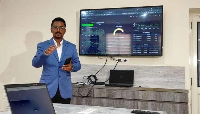 ગુજરાતી યુવકે બનાવ્યું એવુ ડિવાઈસ, જે તમારા કમ્પ્યૂટરને સાયબર એટેકથી બચાવશે